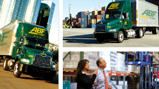 Freight Shipping Services with ABF Freight